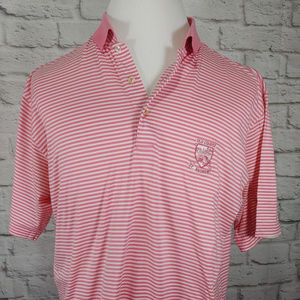 Old Course St Andrews England Red/White Stripe